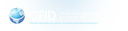 CEID – Centre for Euro-Atlantic Integration and Democracy